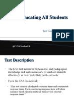 EAS-Test-Taking-Strategies_CUNY.key