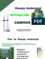 Practica 7 Plan de Manejo Ambiental y Medidas de Mitgacion