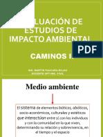 Practica Nº 05 Evaluacion de Impacto Ambiental