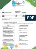 TALLER CONCEPTOS PREVIOS - LABORATORIO BIOQUIMICA METABOLICA – NOMBRE DEL ESTUDIANTE – CEAD TURBO – 16-2 DE 2020. (1).docx