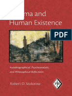 Robert D. Stolorow - Trauma and Human Existence - Autobiographical, Psychoanalytic, and Philosophical Reflections.pdf