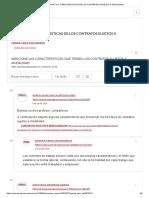 Tema_ S04.s4 Foro_ CARACTERÍSTICAS DE LOS CONTRATOS SUJETOS A MODALIDAD