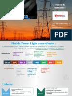 CASO FLORIDA POWER & LIGHT