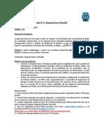 - II°_ Guía 3_ Historia