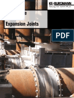 Guide to Expansion Joints (Choosing and Maintenance)