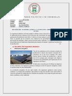 Desafíos del Ingeniero Químico y los desafíos ambientales en el mundo
