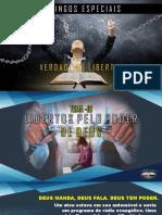 18-Libertos pelo Poder de Deus