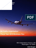 ATO Business Plan 2010