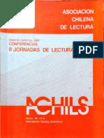 Metodología interaccional integrativa 1987