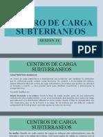 CENTRO DE CARGA SUBTERRANEOS