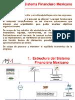 MercadosFinancieros-SistemaFinancieroMexicano