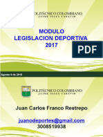 MODULO POLI2017pptx