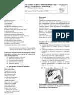 Euzébio - lista exercícios funções da linguagem