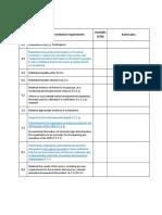 MVK_Docs check list_ISO 9001-2015