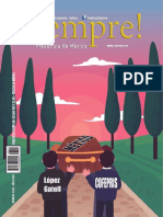 Revista Siempre! 3501