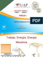 Ayuda6- Trabajo y energia 2015