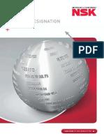 Designación de rodamientos NSK.pdf