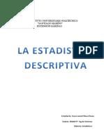 Cesar Leonel  Mena Duran ci.30006277 - Actividad 3