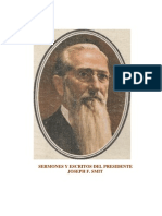 Doctrina Del Evangelio Joseph f. Smith