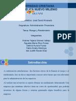 Presentación Riesgos y Rendimientos.pdf