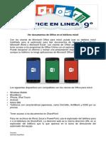Acercamiento Educativo Semana 10 Grado 9.pdf