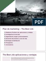 Presentacion Marketing 501