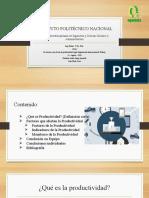 Factores de a Productividad.pptx