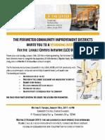 PCID Livable Centers Initiative Update