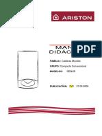 MANUAL DIDÁCTICO. FAMILIA _ Calderas Murales. GRUPO_ Compacta Convencional.pdf