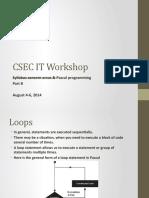 CSEC IT Workshop Part 2_B
