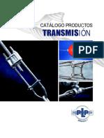 Catalogo Productos Transmisión