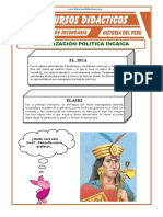 Organizacion-Politica-Incaica-Para-Primer-Grado-de-Secundaria