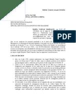 licencia COVID 19