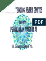Penggunaan-Teknologi-Reverse-Genetik-untuk-Produksi-Vaksin-AI-Kamaluddin-Zarkasie