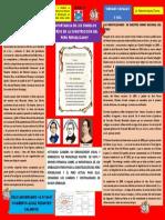 IMPORTANCIA DE LOS SIMBOLOS PATRIOS 3° SEC 2020.1