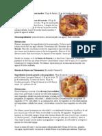 Ingredientes Para La Masa Madre ROSCA de REYES