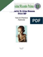 Gu a de Nutrici n 2009-II