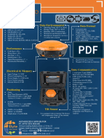 FGS 100 by acr Brochure