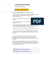 Los cíclidos (Spanish Edition) Piero M. Bianchi, Andrea Sperotti (1)