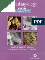 Micología tropical _ Micromycetes