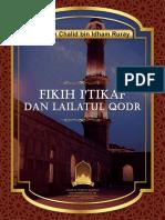 Fikih I'tikaf dan Lailatul Qodr(1).pdf