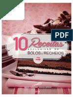 E X C L U S I V A S BOLOS & RECHEIOS GUIA DA CONFEITEIRA - APOSTILA GRÁTUITA (1).pdf