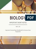 biological classification 2