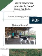PN Granja San Isidro-San Ignacio