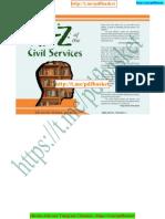 A--Z of the Civil Services - Verma, Kush.pdf