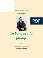 Yiyin Efendiler Yiyin - Banquet Du Pillage