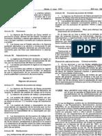 RD 429-1993 Resp D y P Del Estado Espanol