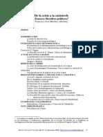 MARTÍNEZ MARTÍNEZ, FJ, De la crisis a la catástrofe.pdf