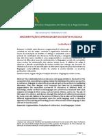Argumentação e aprendizagem da escrita na escola (2).pdf