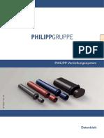PHILIPP Verdollungssystem 2019